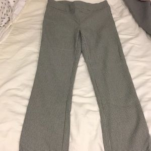Steinmark Pants - Houndstooth legging/pants